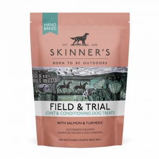 Skinners Field & Trial Joint & Conditioning Dog Treats 90g | Chelford Farm Supplies