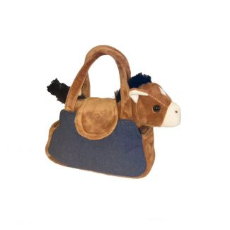 Spartan Pony Handbag Toy - Chelford Farm Supplies
