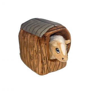 Spartan Stable Pony Toy - Chelford Farm Supplies