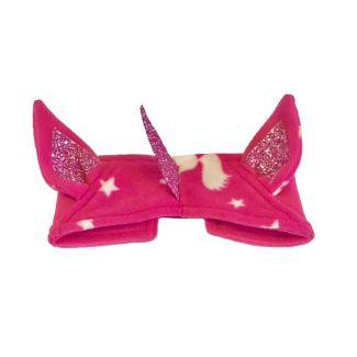 Spartan Kids Girls Unicorn Fleece Ear Warmers - Chelford Farm Supplies