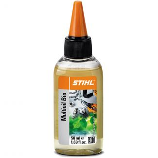 Stihl Multioil Bio Oil 50ml - Cheshire, UK