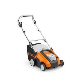 STIHL RLA 240 Battery Cordless Lawn Scarifier