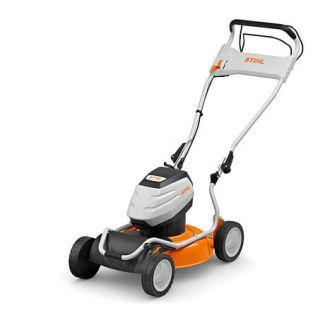 STIHL RMA 2 RV Battery Cordless Mulching Lawn Mower