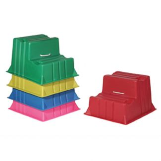 Stubbs Mountie Riding Mounting Block - Chelford Farm Supplies