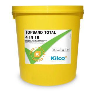 Kilco Topband Total 20KG