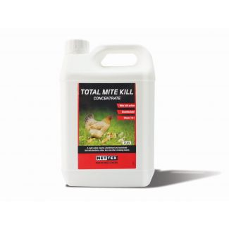 Nettex Total Mite Kill Liquid Concentrate