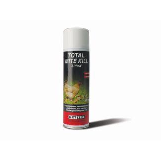 Nettex Mite-Kill Aerosol Spray 250ml