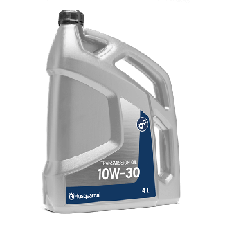 Husqvarna 4-Stroke 10W-30 Transmission Oil - Cheshire, UK