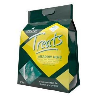 Spillers Meadow Herb Treats 3.5kg