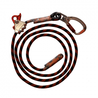 Treehog Rope Lanyard With Adjuster TH1175 - Chelford Farm Supplies