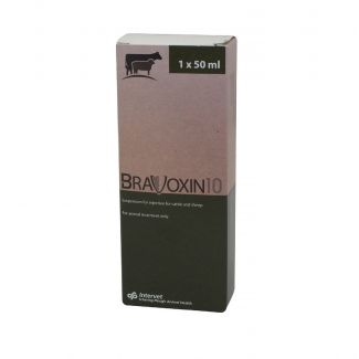 Trilanco Bravoxin 10