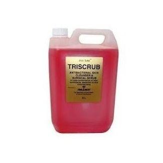 Gold Label Triscrub 5L