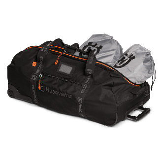 Husqvarna Xplorer Trolley Bag - Cheshire, UK