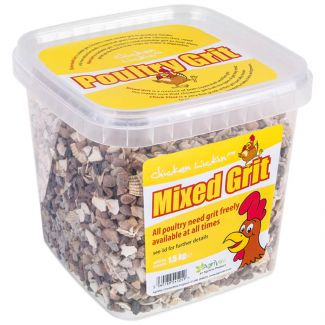Agrivite Chicken Lickin Mixed Poultry Grite 1.5kg