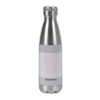 Barbour Ladies Tartan Water Bottle