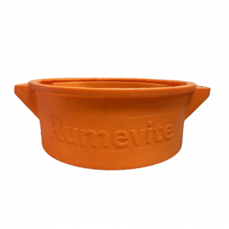Rumenco Rumevite Feed Container - Chelford Farm Supplies