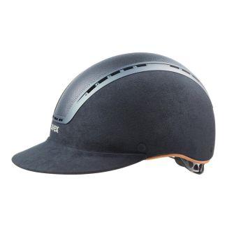 Uvex Suxxeed Luxury Lady Riding Helmet - Chelford Farm Supplies