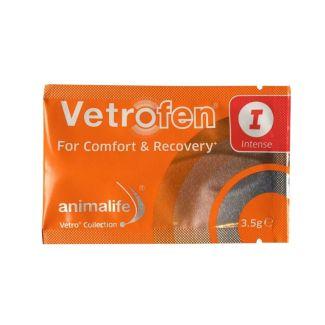 Animalife Vetrofen Intense Comfort & Recovery 3.5g Sachets