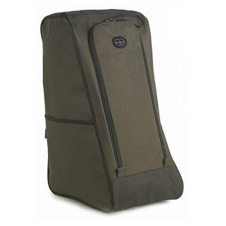Le Chameau Wellington Boot Bag Green