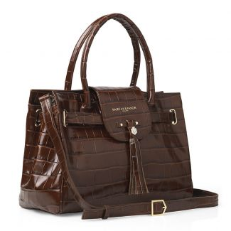 Fairfax & Favor Ladies Windsor Handbag