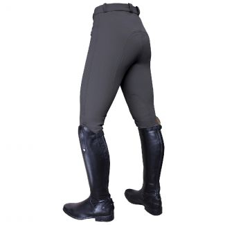 Mark Todd Ladies Winter Performance Breeches Navy