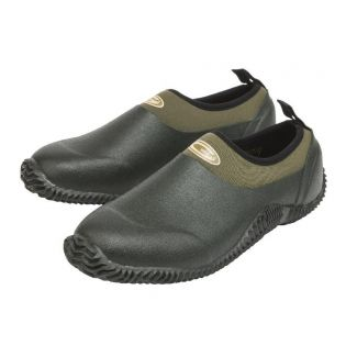 Grubs Woodline 5.0 Neoprene Garden Shoe Green
