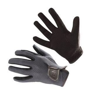 Woof Wear Event Gloves Black | Chelford Farm Supplies