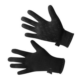 Woof Wear Power Stretch Gloves Black | Chelford Farm Supplies