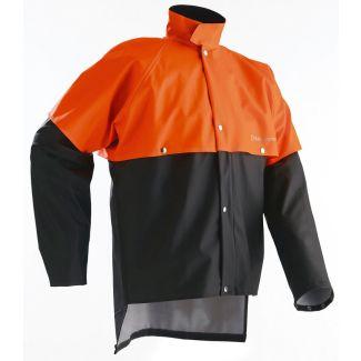 Husqvarna Work Wear Rain Jacket - Chelford Farm Supplies