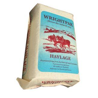 Wrightpak Haylage