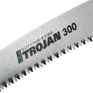 CEuk Trojan 300 Curved Hand Saw Spare Blade | Chelford Farm Supplies