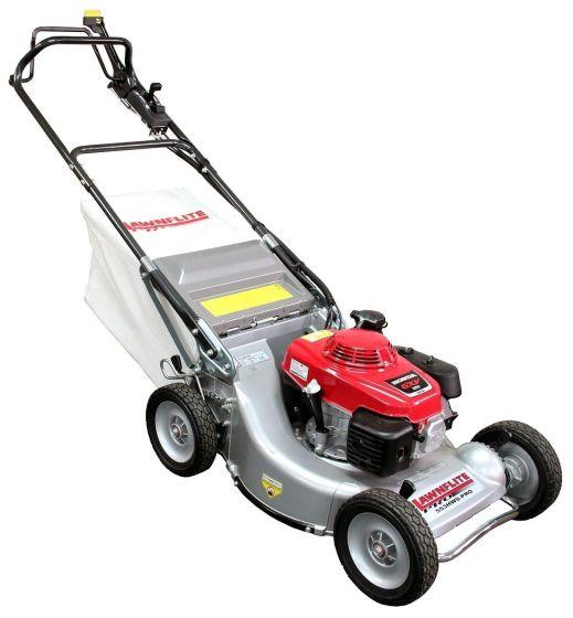 Lawnflite Pro 553HWS-PRO Commercial Lawn Mower