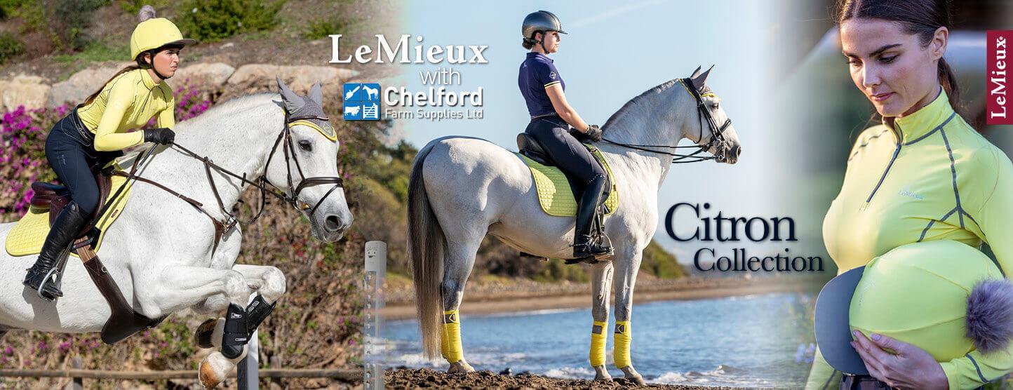 LeMieux Citron
