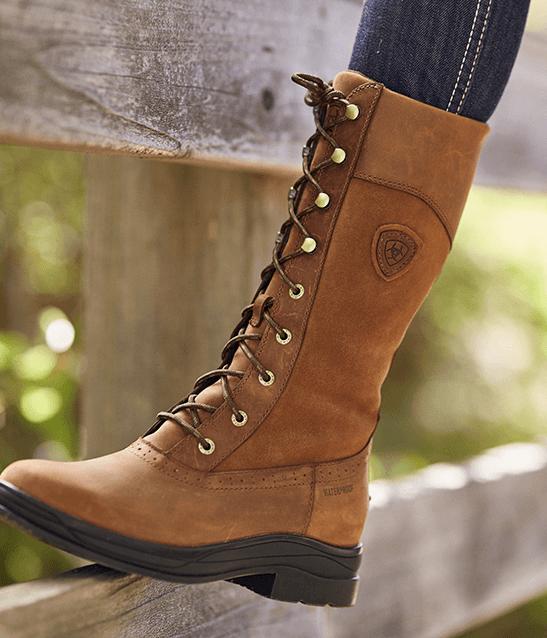 Buy Ariat Boots \u0026 Equestrian Clothing
