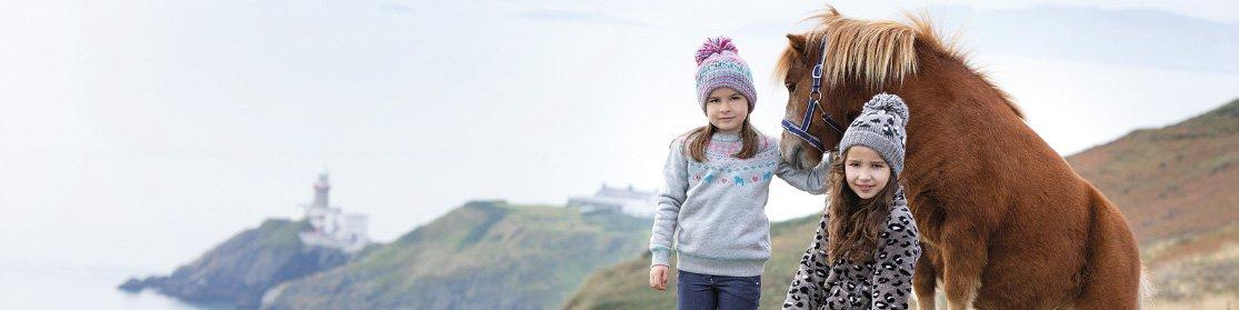 Childrens Equestrian Wear from Chelford Farm Supplies