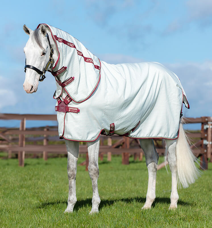Fly Rugs for Horses