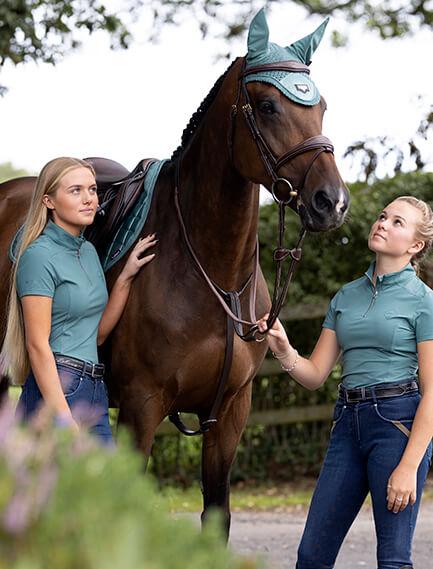 Top Equestrian Brands
