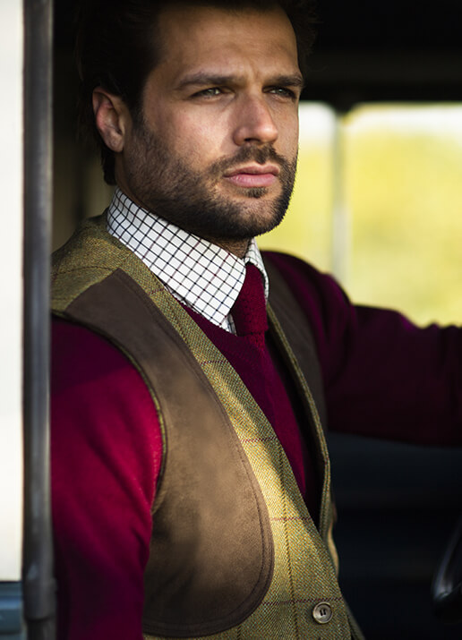 Mens Country Clothing