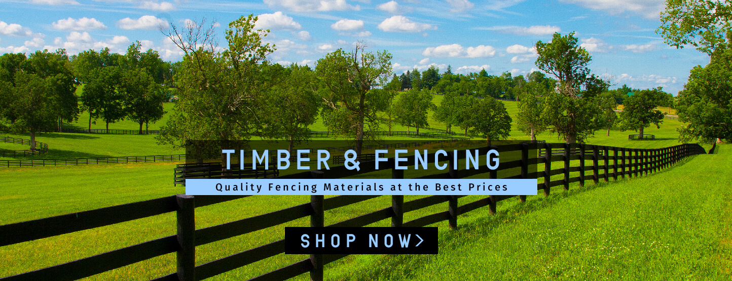 Timber and Fencing