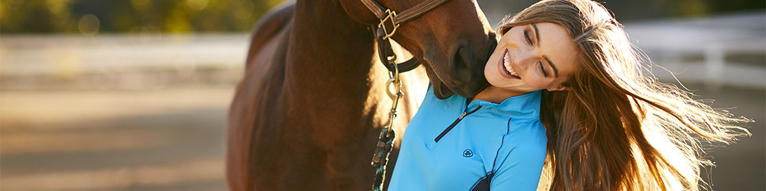Womens Equestrian and Country Clothing and Footwear